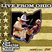 Charlie Daniels Band Live From Ohio by Charlie Daniels