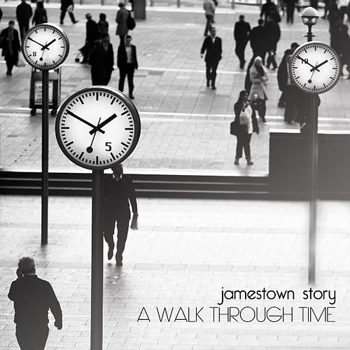 A Walk Through Time by Jamestown Story