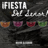 ¡Fiesta Del Señor! (En Vivo) by Hector Alejandro