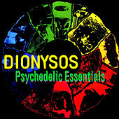 Psychedelic Essentials by Dionysos