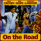 On The Road von Bing Crosby