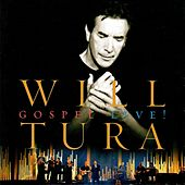 Gospel Live! by Will Tura