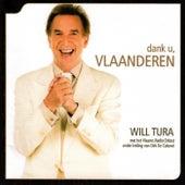 Dank U, Vlaanderen by Will Tura