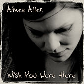 Wish You Were Here by Aimee Allen