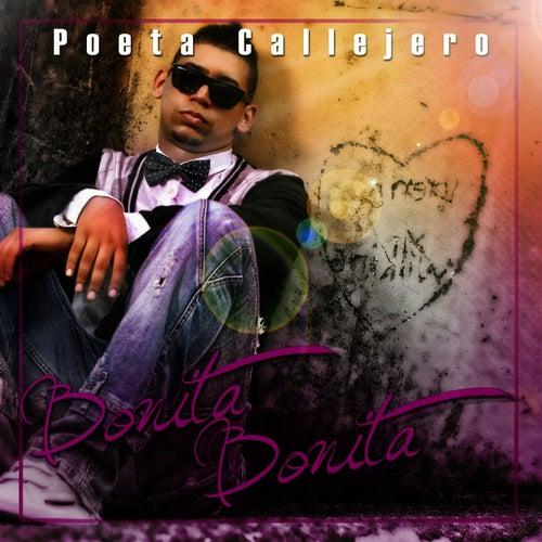Bonita Bonita - Single by El Poeta Callejero