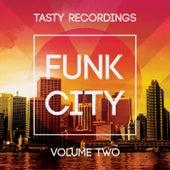 Funk City, Vol. 2 fra Various Artists