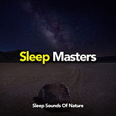 Sleep Masters von Sleep Sounds of Nature