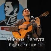 Entrerrianía von Marcos Pereyra