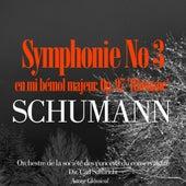 Schumann: Symphonie No. 3 en mi bémol majeur, Op. 97 'Rhénane' by Carl Schuricht