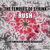The Temples of Syrinx (Live) von Rush