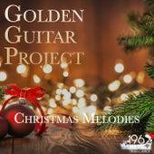 Christmas Melodies de Golden Guitar Project