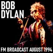 Bob Dylan FM Broadcast August 1994 de Bob Dylan