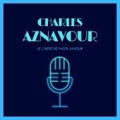 Je Cherche Mon Amour by Charles Aznavour