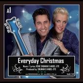 Everyday Christmas by René Shuman