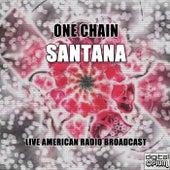 One Chain (Live) de Santana