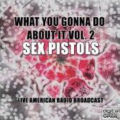 What You Gonna Do About It Vol. 2 (Live) de Sex Pistols