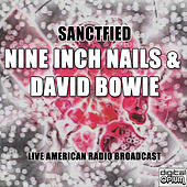Sanctfied (Live) by Nine Inch Nails