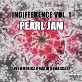 Indifference Vol. 1 (Live) de Pearl Jam