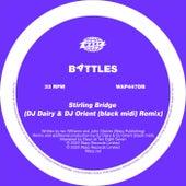 Stirling Bridge (DJ Dairy & DJ Orient (black midi) Remix) by Battles