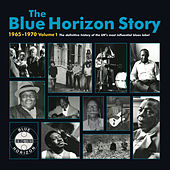 The Blue Horizon Story (1965-1970) by Various Artists