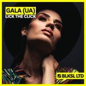 Lick The Click von Gala