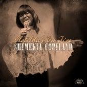 Clotilda's On Fire by Shemekia Copeland