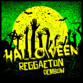 Halloween Reggaetón dembow de Various Artists
