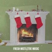 Fresh Mistletoe Music by Carolyn Kay Rita Ford's Music Boxes
