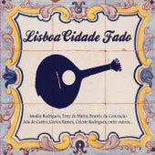 Lisboa Cidade Fado 2 von Various Artists