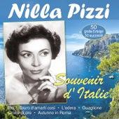 Souvenir d' Italie - 50 große Erfolge von Nilla Pizzi