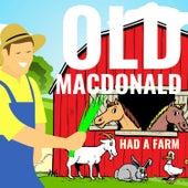 Old Macdonald had a farm de Kyle Lovett
