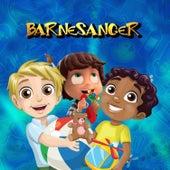 Barnesanger von Storm Barnesanger