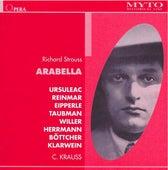 Strauss: Arabella, Op. 79, TrV 263 (Live) by Theo Herrmann