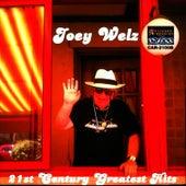 21st CENTURY GREATEST HITS by Joey Welz