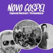 Novo Gospel: Especial Ouricuri - Pe by Various Artists