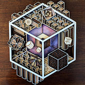 Tesseract de Benji