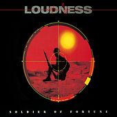 SOLDIER OF FORTUNE (30th ANNIVERSARY, Audio Version) by Loudness