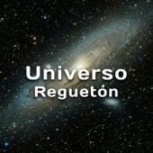 Universo Reguetón de Various Artists