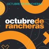 Octubre de Rancheras by Various Artists
