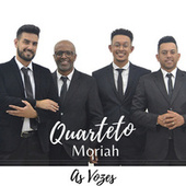 As Vozes de Quarteto Moriah