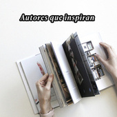 Autores que inspiran de Various Artists
