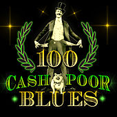 100 Cash Poor Blues de Various Artists
