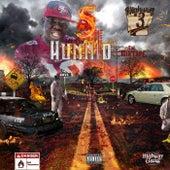 5 Hunnid The Mixtape by Highway Three