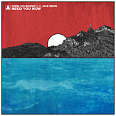 Need You Now de Armin Van Buuren