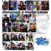 Homenaje a Héctor Lavoe von Hermanos con Sabor
