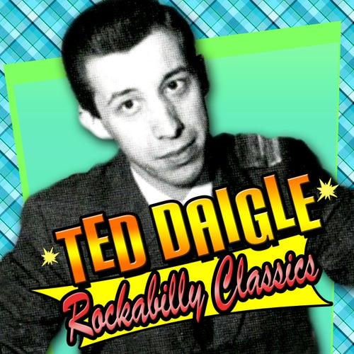 Rockabilly Classics by Ted Daigle