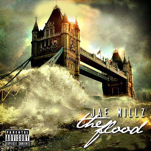 The Flood Never Ended by Jae Millz