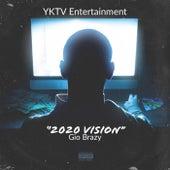 2020 Vision de Gio Brazy