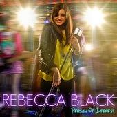 Person Of Interest by Rebecca Black