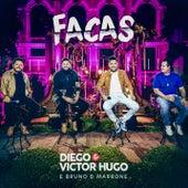 Facas (Ao Vivo) de Diego & Victor Hugo